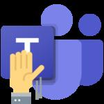 Как поднять руку в Microsoft Teams