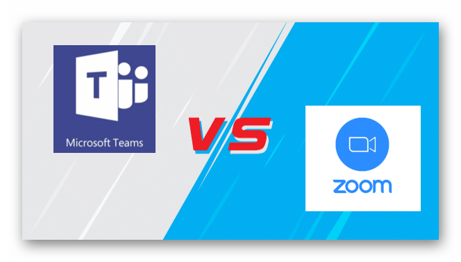 Картинка Microsoft Teams или Zoom