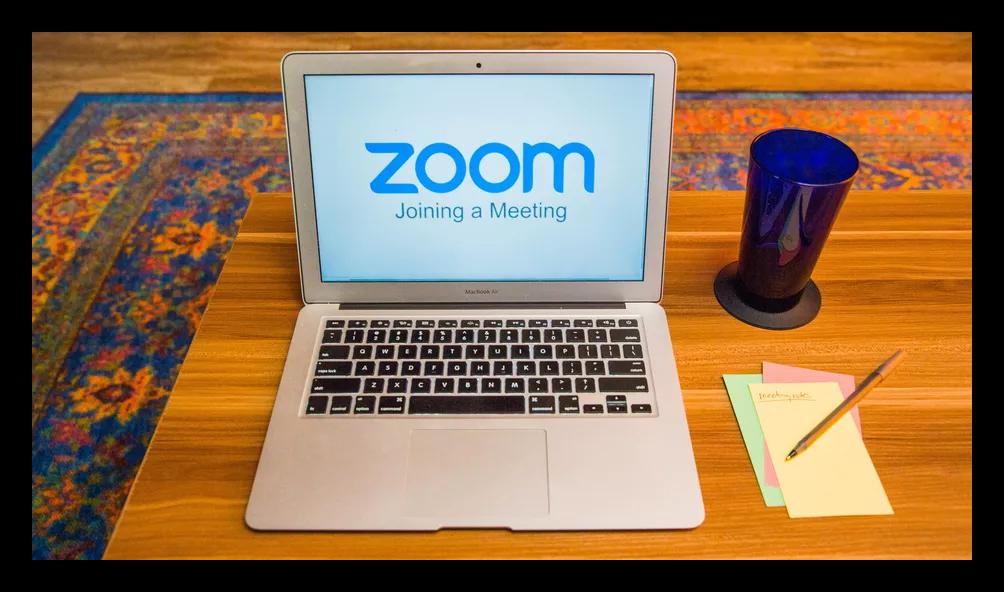 Картинка Программа Zoom