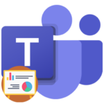 Презентация в Microsoft Teams