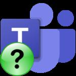 В Microsoft Teams нет кнопки «Присоединиться к собранию»